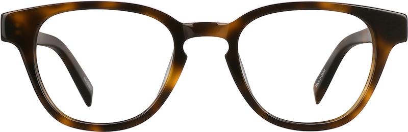 6ce6a6d3f678 Tortoiseshell Kids' Round Glasses #4415325