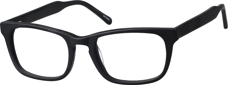 Brown Inverness Eyeglasses #4415415