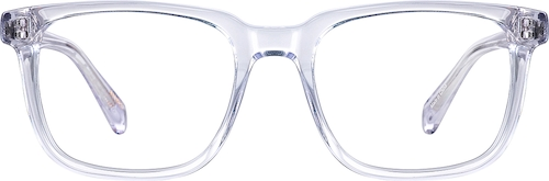 Translucent Van Alen Square Glasses