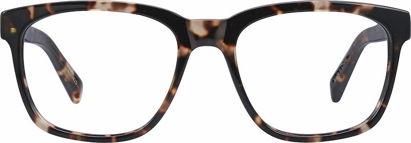 b49747e08b6 Pattern Fuller Square Eyeglasses  4419825
