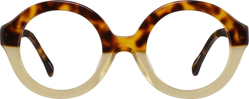 9408a10b4a775 Tortoiseshell Pico Round Sunglasses  4422225