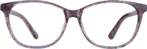 Cosmic Kids' Oval Glasses