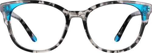 4429039 Square Glasses