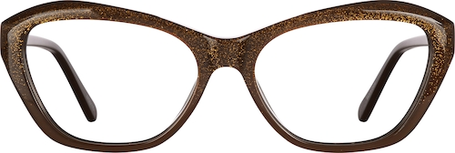 4429115 Cat-Eye Glasses