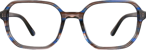 Gramercy Square Glasses