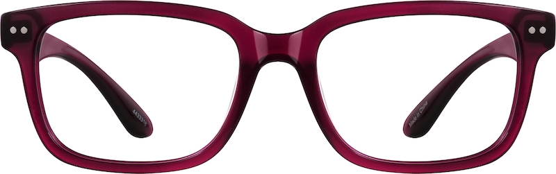 5051024867 ... sku-4433318 eyeglasses front view ...