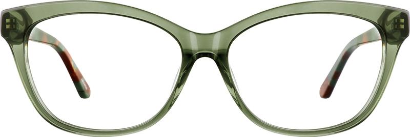 K'Mich Wedding - wedding planning - eye wear - green cat eye wear - chic opulence