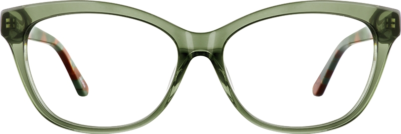 K'Mich Wedding - wedding planning - eye wear - green cat eye wear - chic opulence