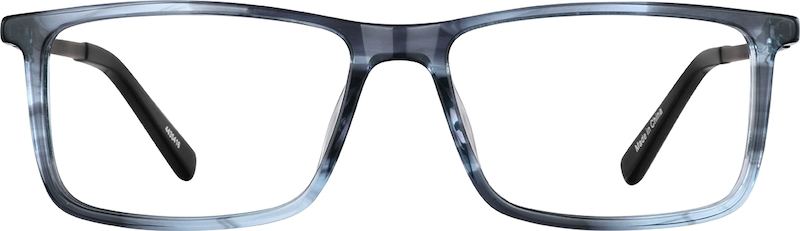 3d20f934ceb Blue Rectangle Glasses  4435416