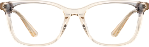 Quartz Square Glasses