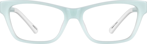 Sky Spark Kids' Cat-Eye Glasses