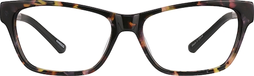 Tortoiseshell Spark Kids' Cat-Eye Glasses