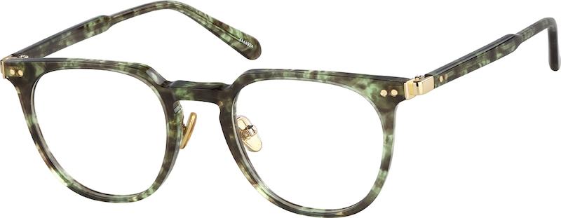 Round Glasses 4444924