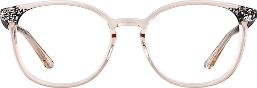 Whisper Round Glasses