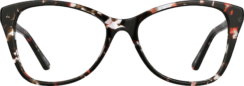 Multi Cat-Eye Glasses