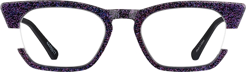 Spark Cat-Eye Glasses