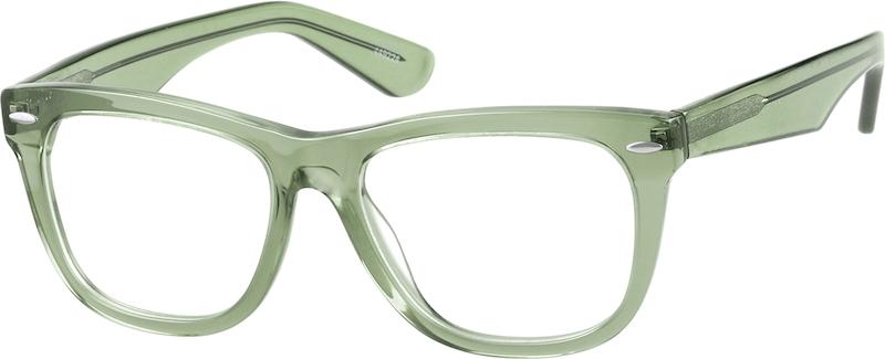 2ecb307d54 Green Bolinas Eyeglasses  449224