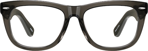 Gray Olvera Eyeglasses