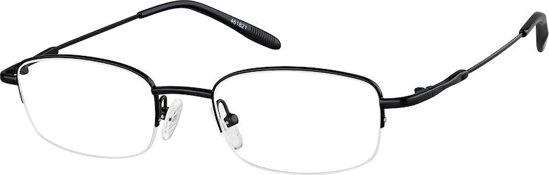 d7ca92385a sku-461821 eyeglasses angle view ...
