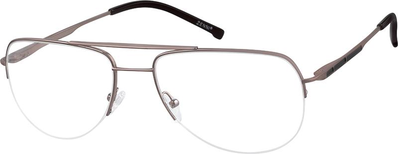 0cf2b6b580 Gold Titanium Aviator Glasses  522114