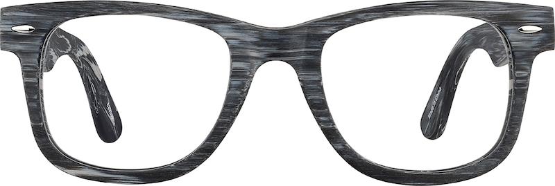 9072628617ad sku-629312 eyeglasses angle view sku-629312 eyeglasses front view ...