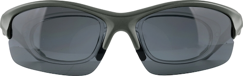 Gray Sport Sunglasses