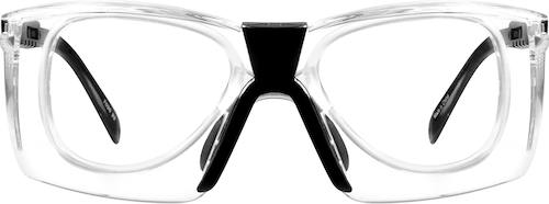 Translucent Sport Glasses