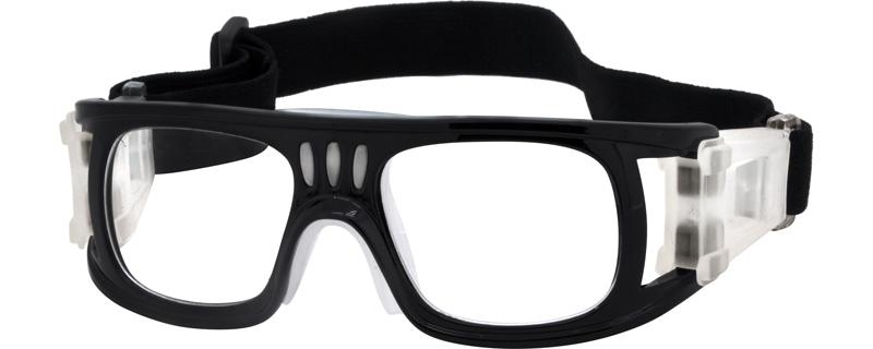 d167a588fa152 Black Prescription Sports Glasses  741921