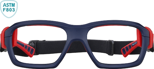 Red Sox Red and Blue Sport Protective Goggles