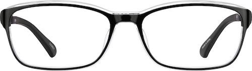 Black Protective Glasses