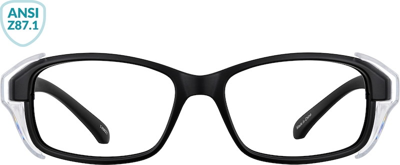 Zenni Optical Z87.1 Safety Glasses 749821
