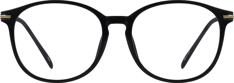 d73890a8f1d Round Glasses 7801821. Previous. sku-7801821 eyeglasses angle view  sku-7801821 eyeglasses front view ...