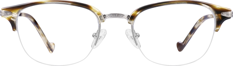 1441a4c6c70 ... sku-7803215 eyeglasses front view ...
