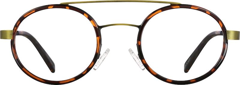7c10009175 Round Glasses 7806725. Previous. sku-7806725 eyeglasses angle view  sku-7806725 eyeglasses front view ...
