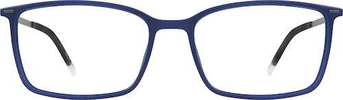 7807416 Ultra Thin Rectangle Glasses