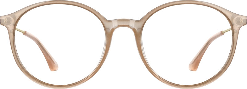 3e496064fd4 Round Glasses 7810015. Previous. sku-7810015 eyeglasses angle view  sku-7810015 eyeglasses front view ...