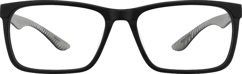 79ab01cc7cb ... sku-7815021 eyeglasses front view ...