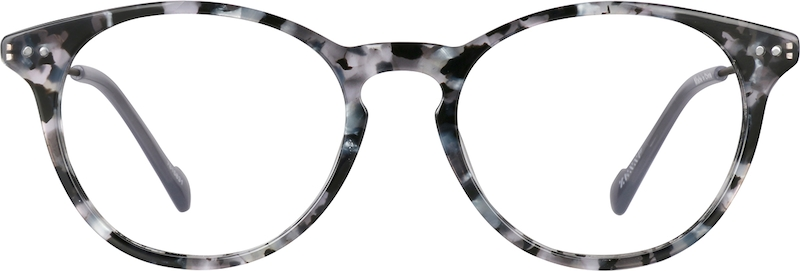 700b3f670e0 Round Glasses 7815831. Previous. sku-7815831 eyeglasses angle view sku- 7815831 eyeglasses front view ...
