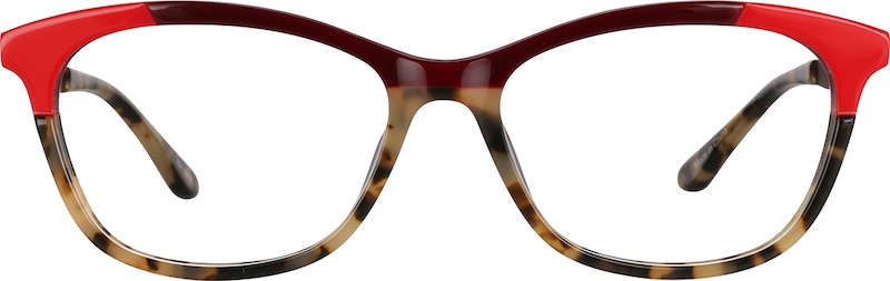 f8ad187029 Tortoiseshell Cat-Eye Glasses  7817918