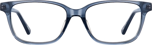 Dusk Square Glasses