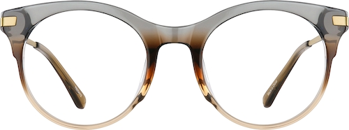 Dune Ombre Cat-Eye Glasses