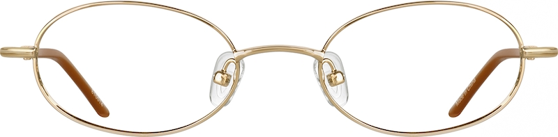 sku-810014 eyeglasses front view