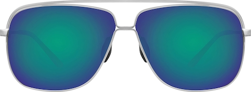 Silver Sunglasses