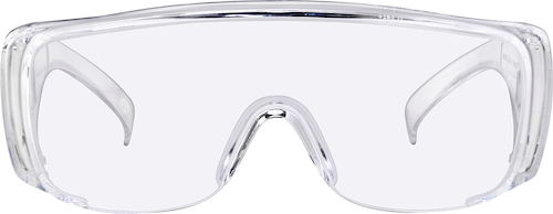 Translucent Protective Goggles